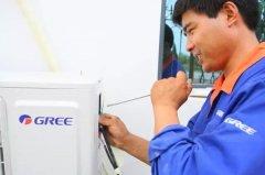空调元件级故障检测与维修思路